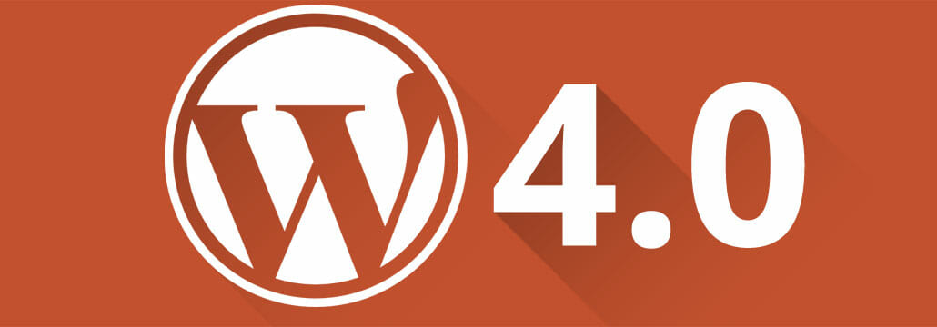 Subtle enhancements to WordPress v4.0 they didn't talk about